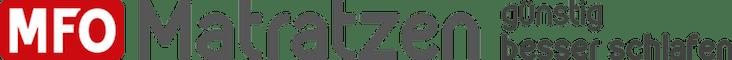 MFO Matratzen Logo